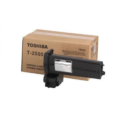 TOSHIBA T-2500 TONER NERO*