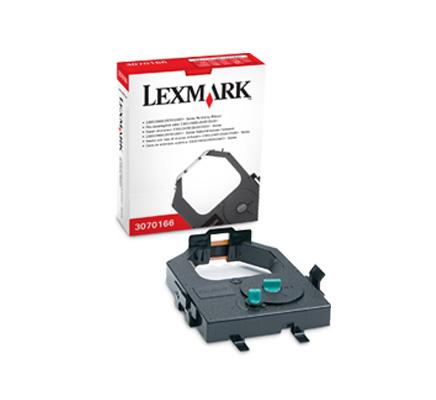 LEXMARK 3070166 NYLON NERO