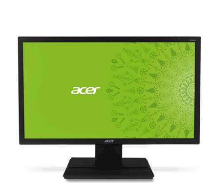 Acer 21.5 16:9 FHD DVI VGA UM.WV6EE.B04