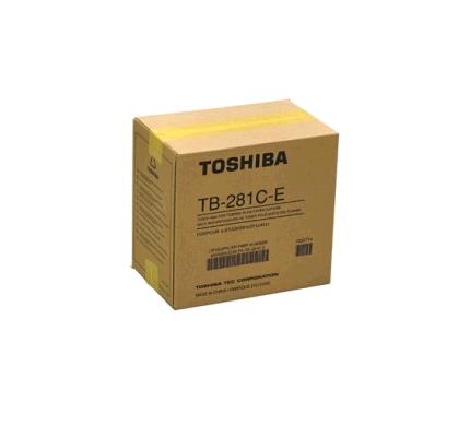 TOSHIBA TB-281C-E VASCA DI RECUPERO
