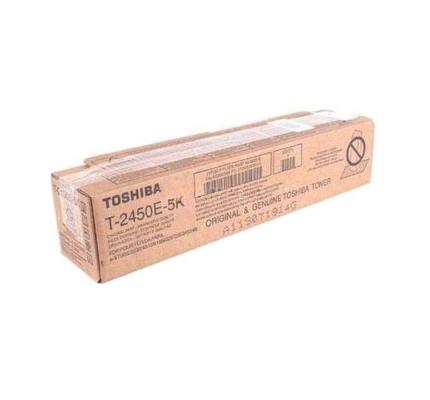 TOSHIBA T-2450E5K TONER NERO