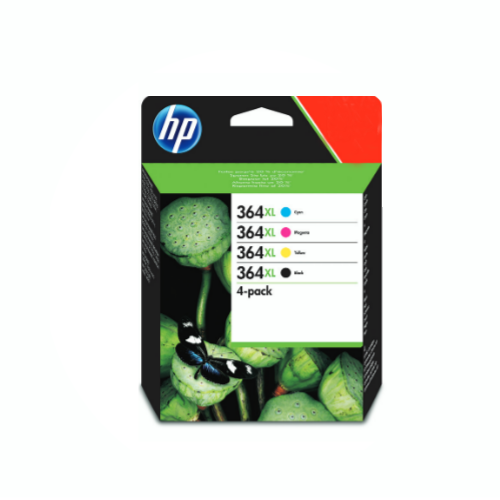 HP 364XL INK JET MULTIPACK BLISTER