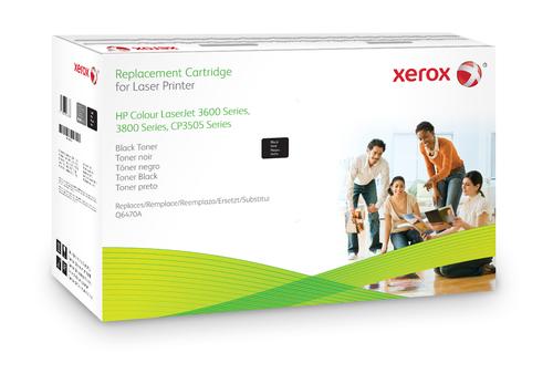 XEROX COMP Q6470A TONER NERO XRC