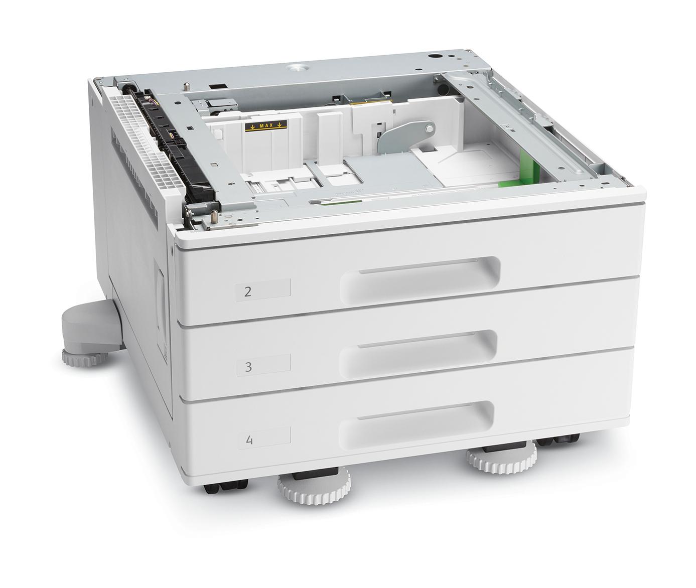 Xerox Modulo A Tre Vassoi 520 Fg A3