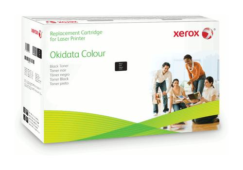 XEROX COMP 43459324 TONER NERO XRC