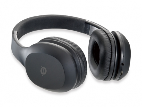 CONCEPTRONIC CUFFIE WIRELESS BLUETOOTH