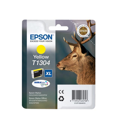 Epson Sobx320fw T13044010 Ink Jet Giall*