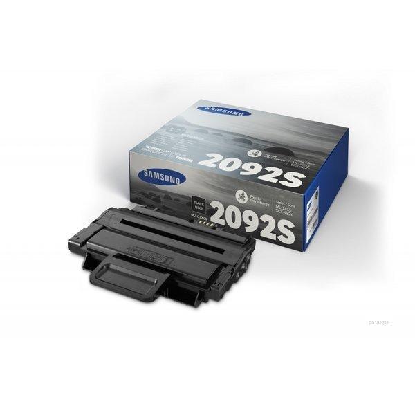 Hp S-printing Toner Nero Mlt-d2092s