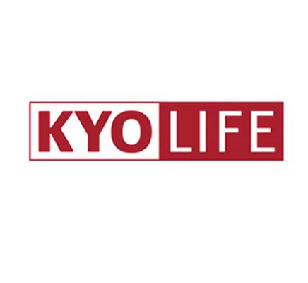 Kyocera KYOLIFE ON-SITE 4 anni