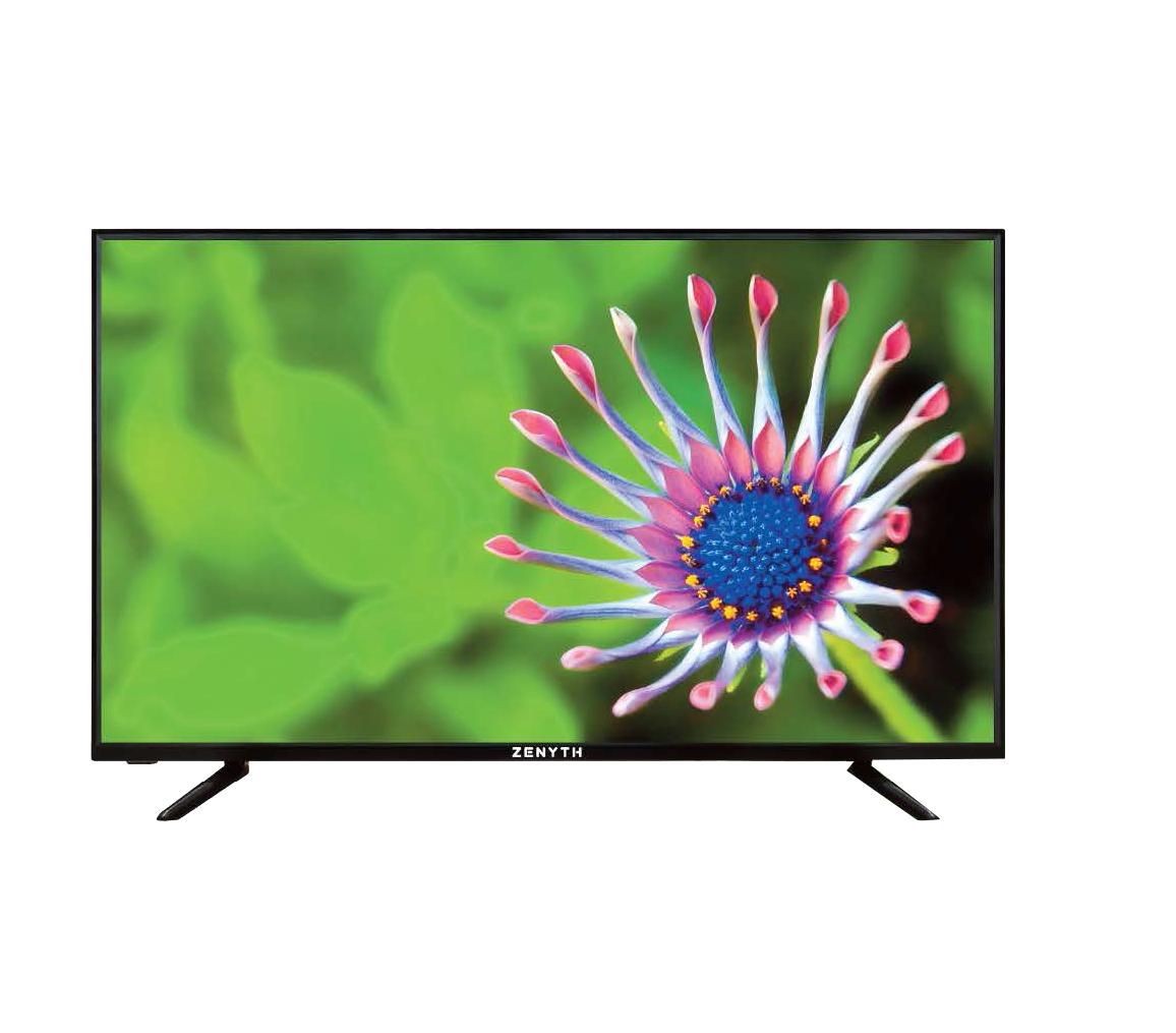 ZENYTH TV LED 40 FHD S2 SAT