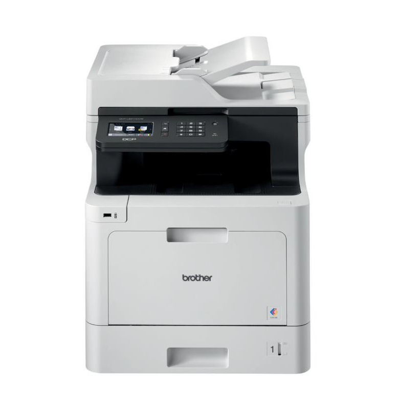 Brother Multifunzione DCP-L8410CDW
