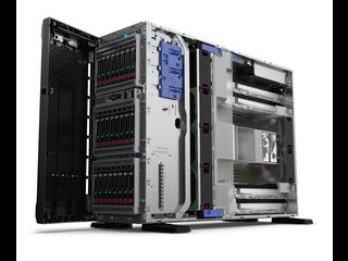 HPE Bundle ML350 16GB 300GBx2 Dos
