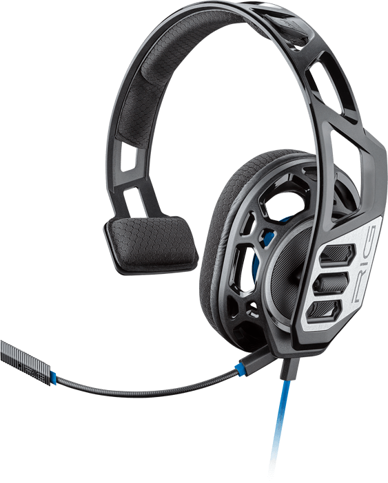PLANTRONICS CUFFIA GAMING PS4