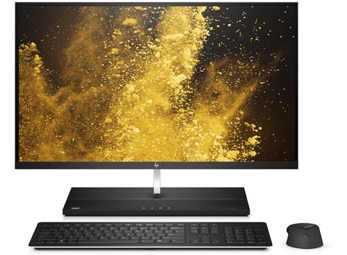 HP Corei5-8500 8GB 256SSD 27 W10P