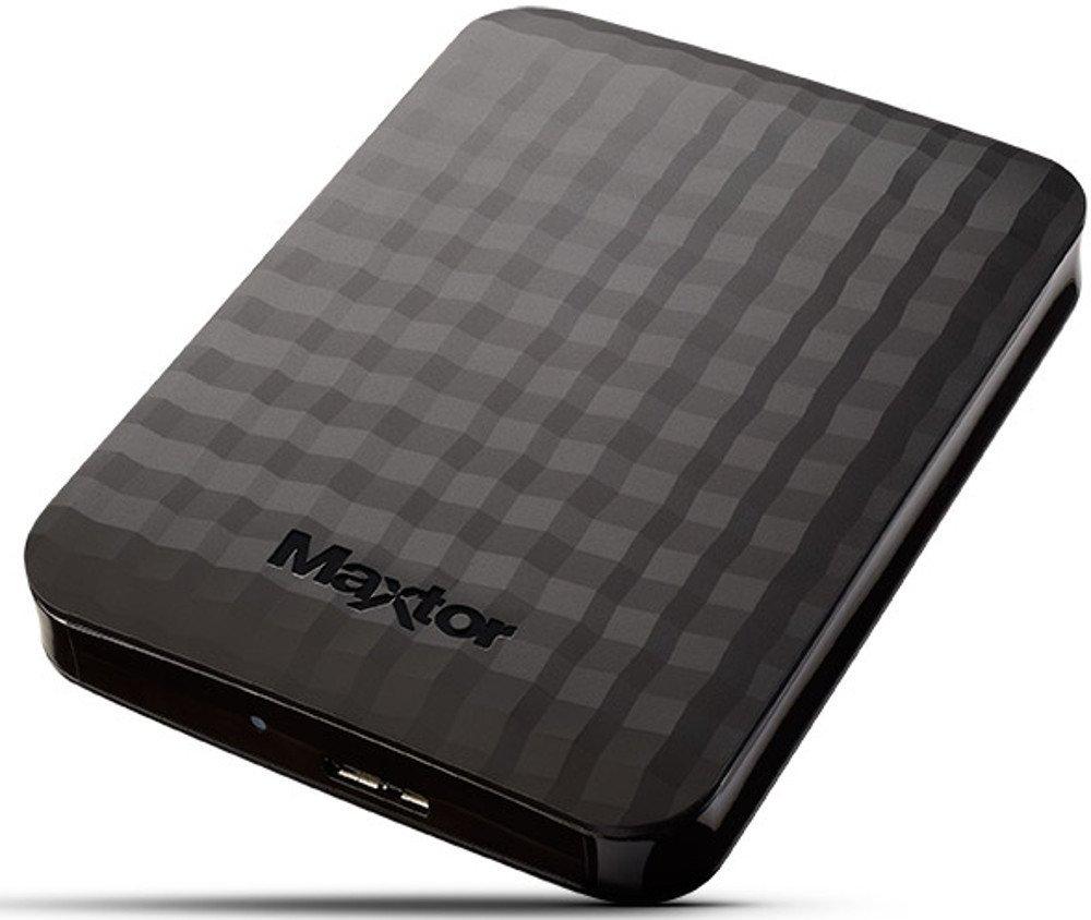 MAXTOR HDD EXT 2.5 4TB USB 3.0 NERO