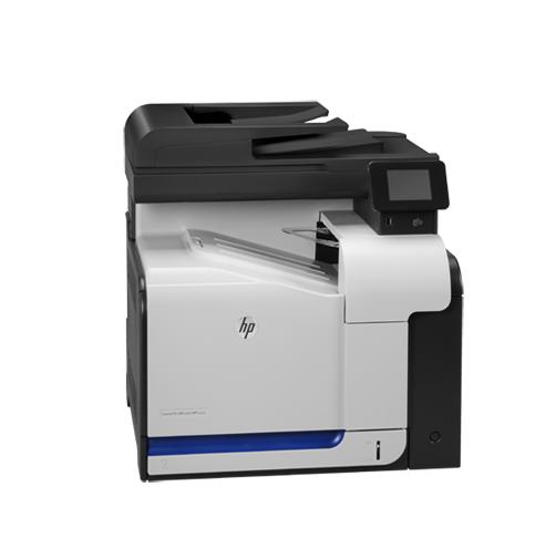 HP Multifunzione LaserJet M570dw
