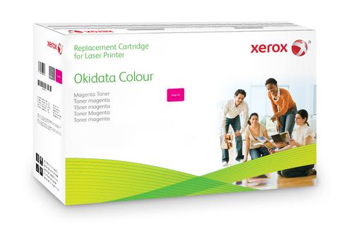 XEROX COMP 44059166 TONER MAGENTA XRC