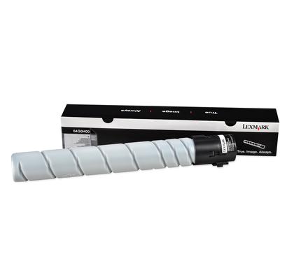 Lexmark 64g0h00 Toner Nero