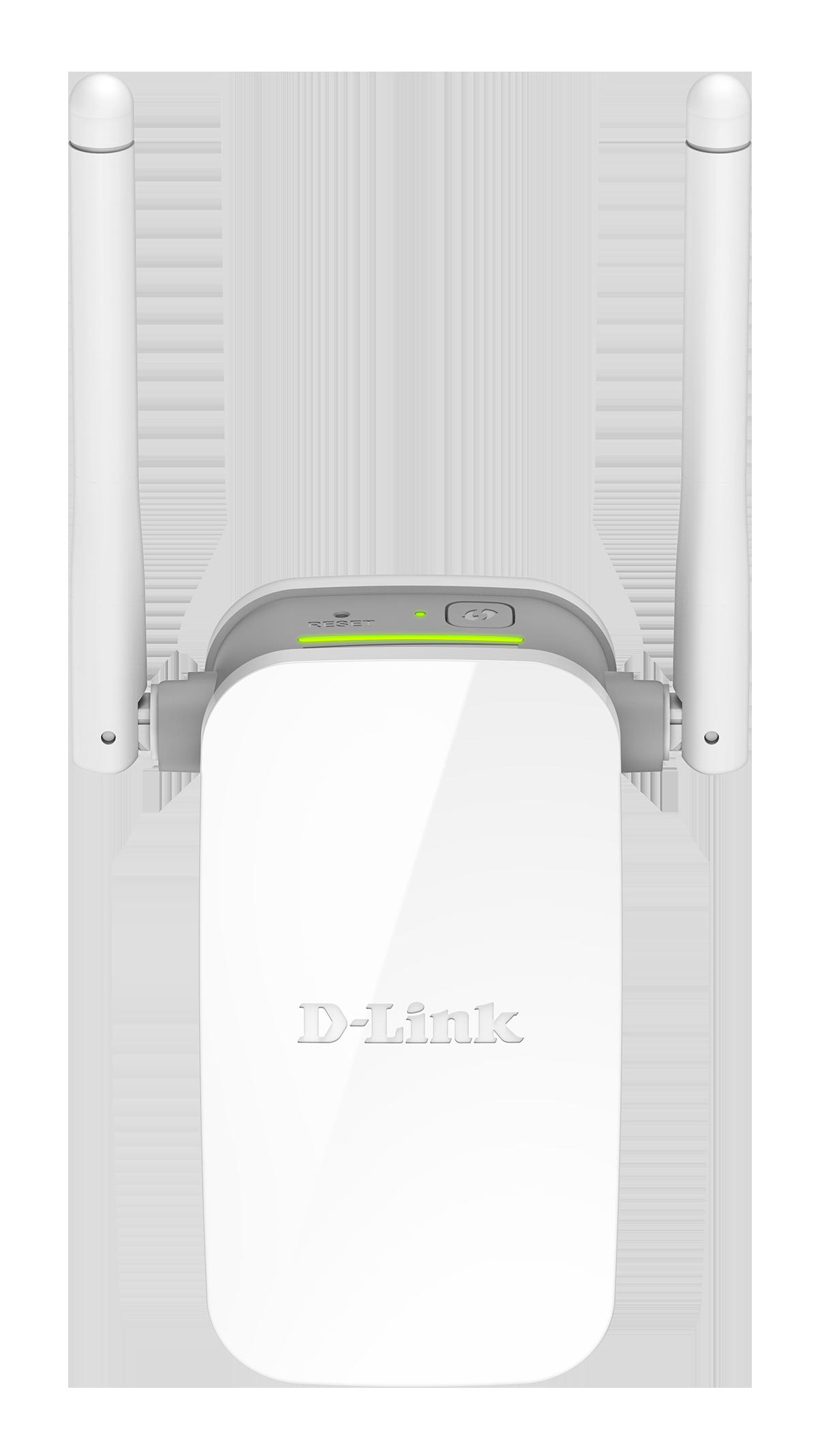 D-Link N300 Wi-Fi Range Extender