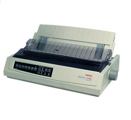 Oki Stampante ML 3321eco