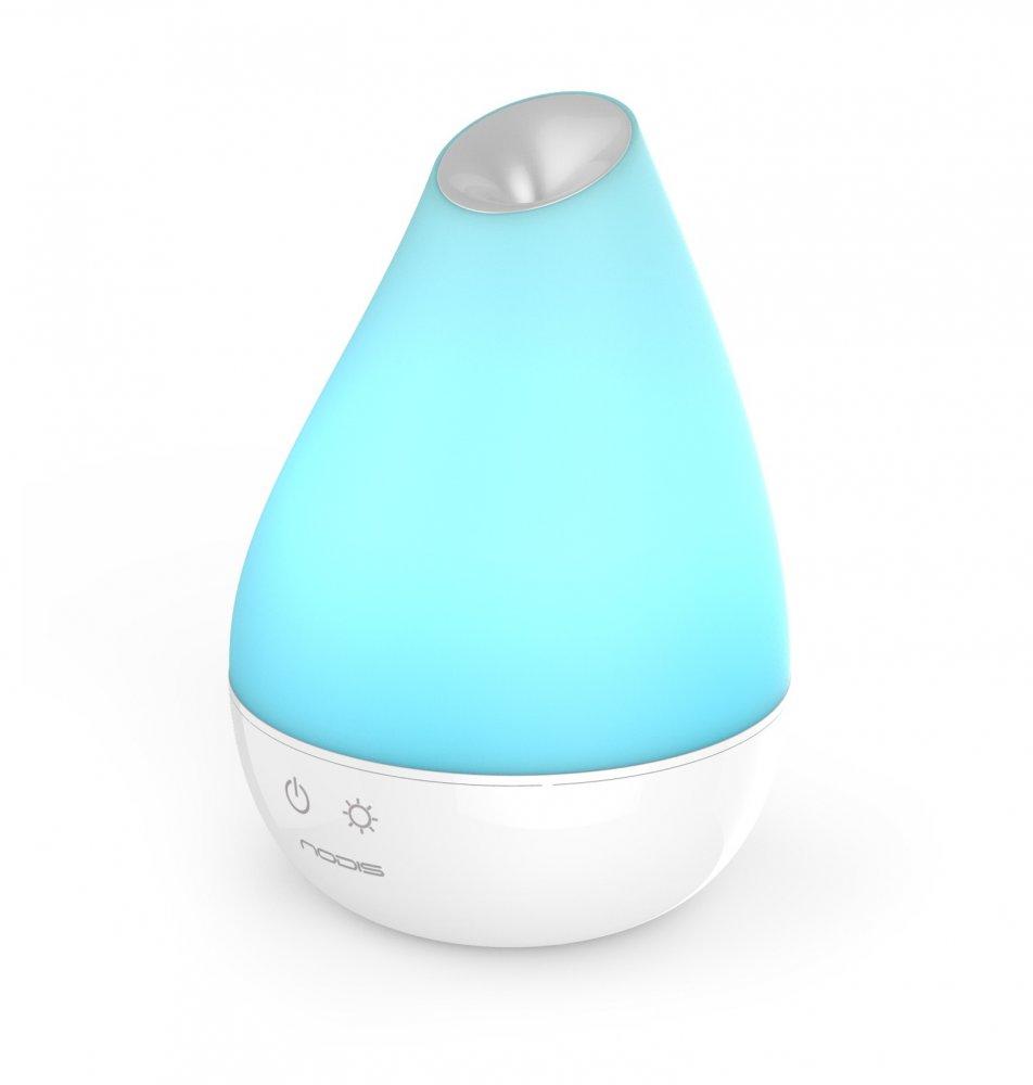 Nodis Lampada Diffusore Aroma Therapy Wh