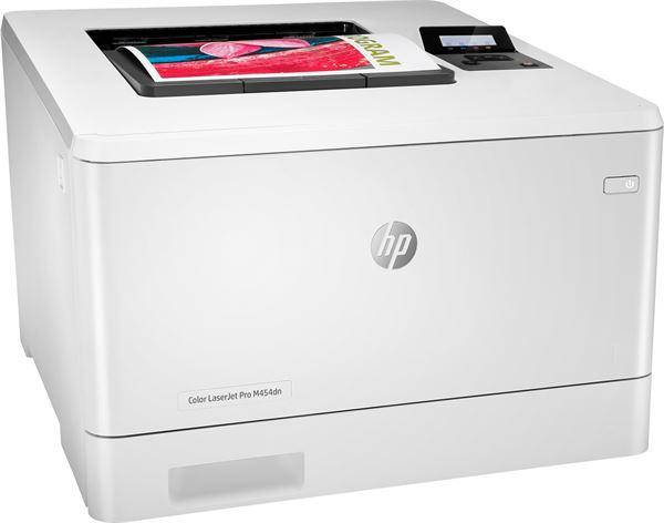 HP Stampante Color LaserJet Pro M454dn