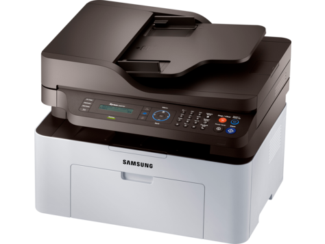 HP S-Printing Xpress SL-M2070F