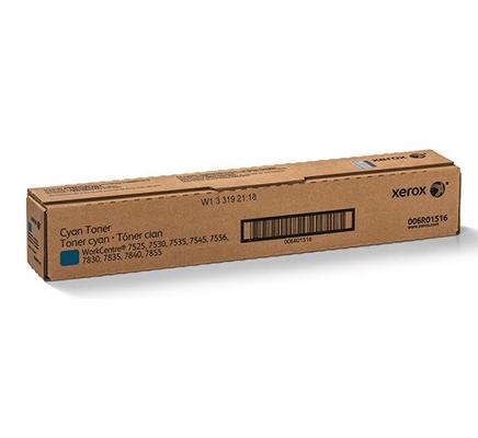 Xerox Wc 7830m Toner Ciano []