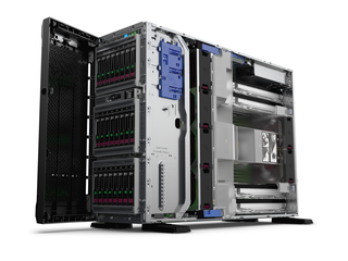 HPE ML350 EIGHT CORE 3106 16GB NOHDD DOS