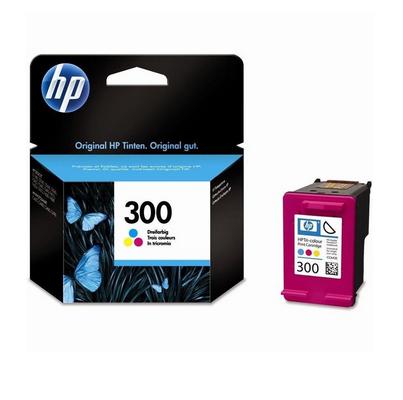 Hp Cc643ee N300 Ink Jet Colore  Bliste