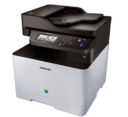 HP S-Printing Xpress SL-C1860FW *