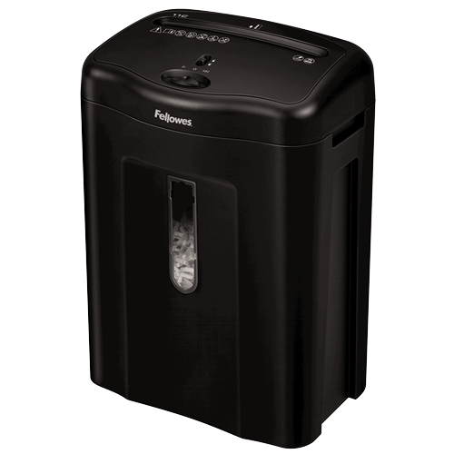 Fellowes Distruggi Documenti 11c