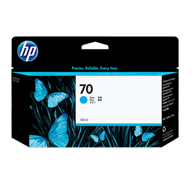 Hp C9452a N70 Ink Jet Ciano