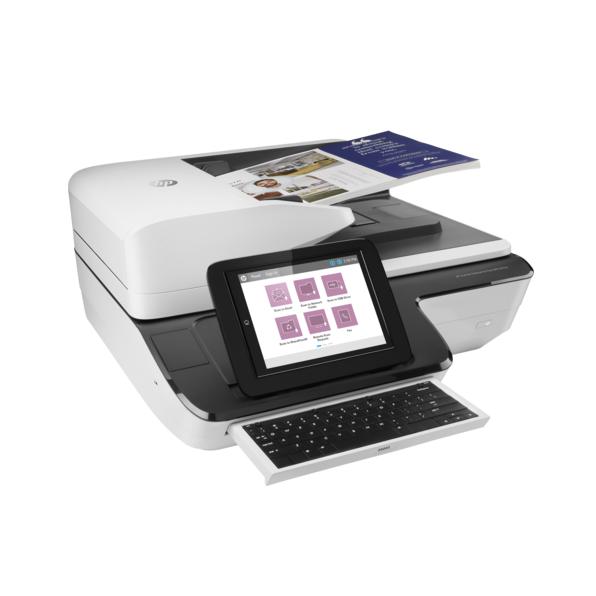 HP Scanner Flow N9120 fn2