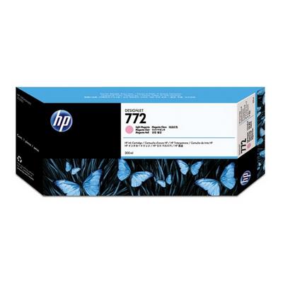HP CN631A N772 INK JET MAGENTA LIGHT