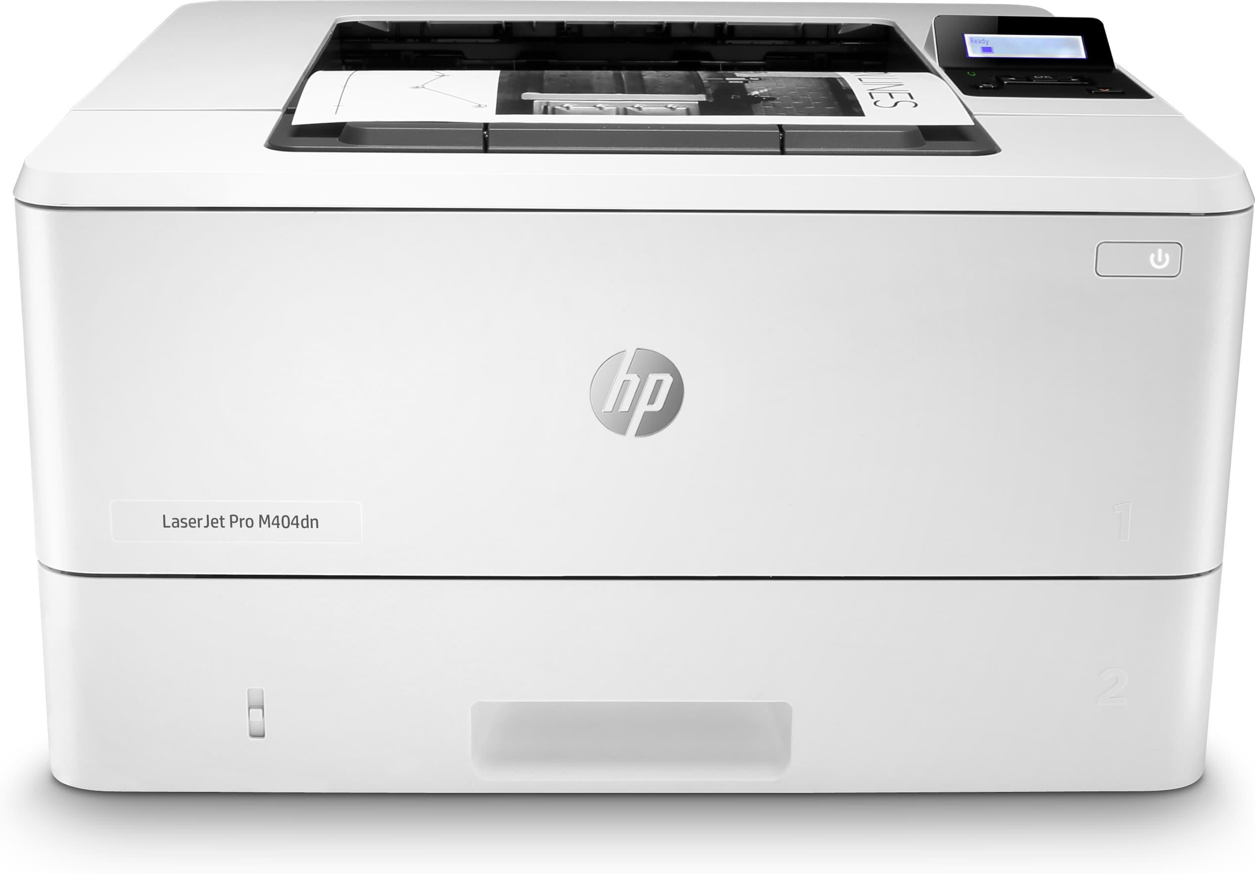 HP Stampante LaserJet Pro M404dn