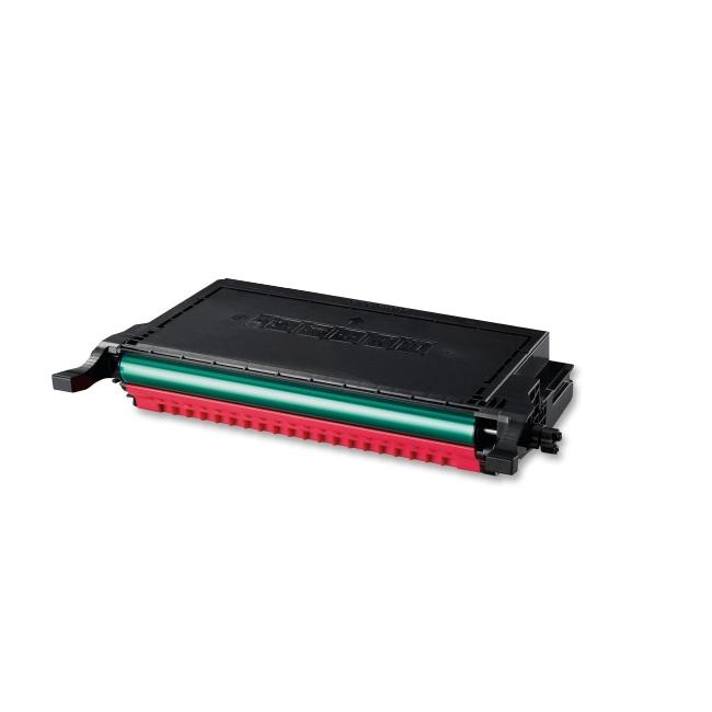 Hp S-printing Toner Magenta Clp-m660a
