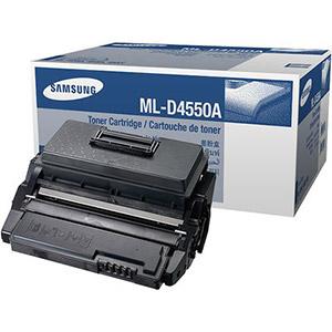 Hp S-printing Toner Nero Ml-d4550a