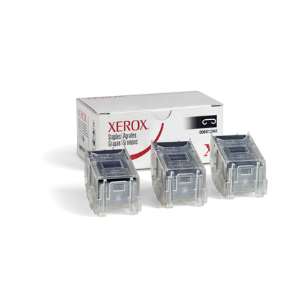XEROX CQ 9201 RICARICA PUNTI METALLICI