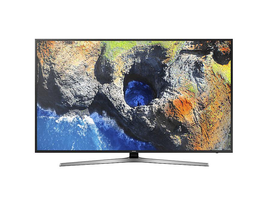 SAMSUNG TV 65 4K SMART UE65MU6192(6100)