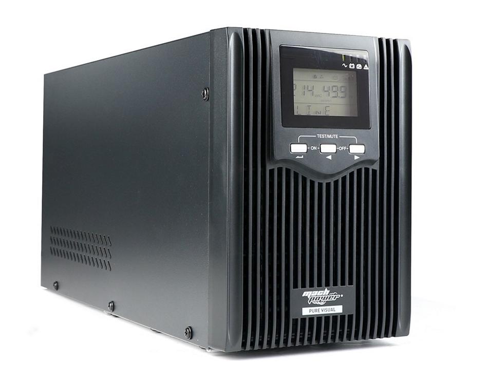 MACHPOWER UPS 2400/1600W