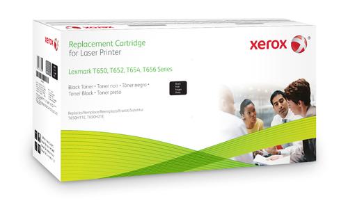 XEROX COMP T650H21E TONER NERO XRC