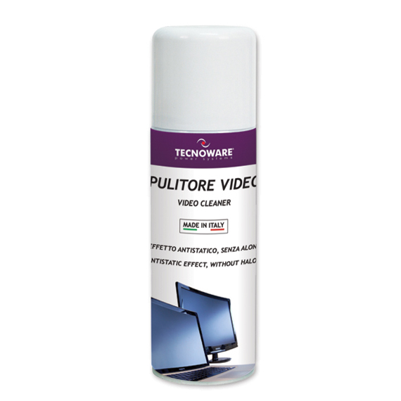 Tecnoware PULITORE VIDEO spray 200 ml