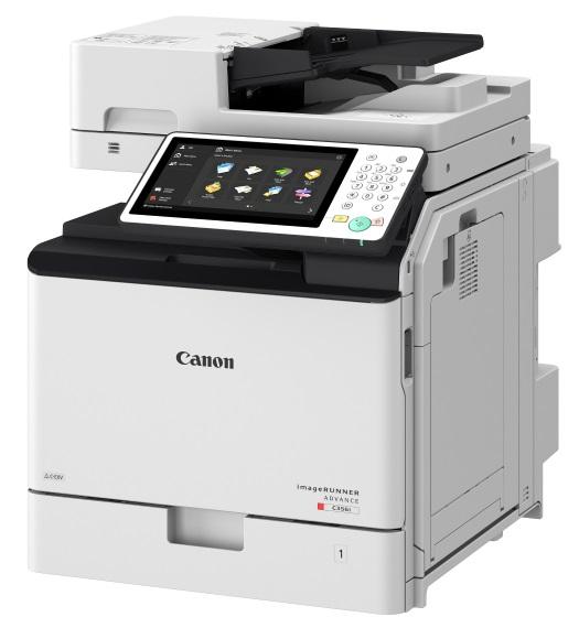 Canon Multifunzione iR Advance C356I MFP