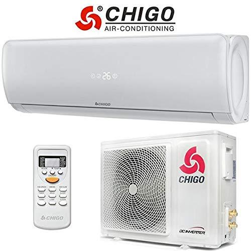 CHIGO CONDIZIONATORE 9000BTU A++/A+