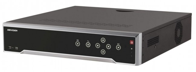 HIKVISION NVR 8CH POE 1*HDD 2TB VIDEO