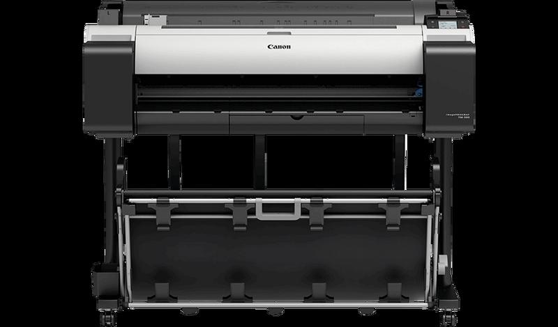 Canon Plotter iPF TM-305