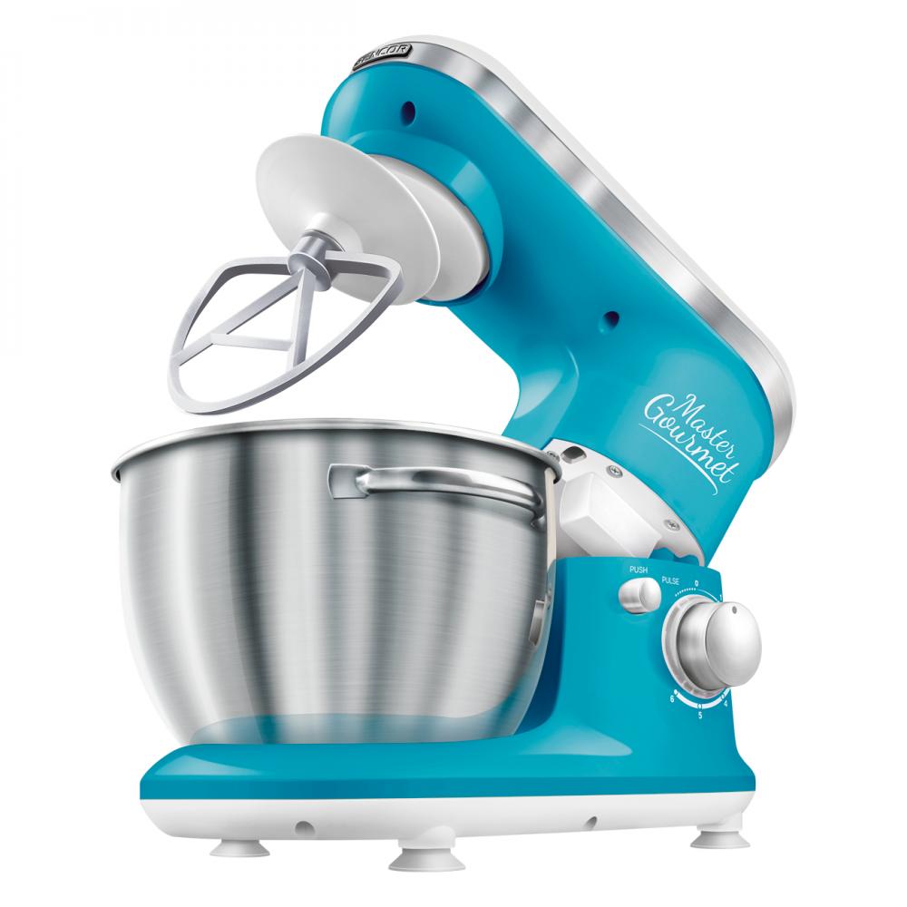 SENCOR Robot da cucina STM3627T TURCHESE