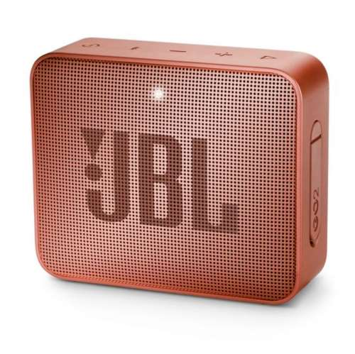 JBL AUDIO SPEAKERS - GO2 CANNELLA