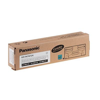 PANASONIC KX-FAT472X TONER NERO
